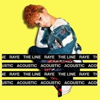Raye - The Line (Acoustic Version)