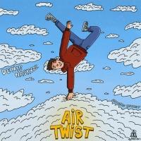 Denis Naskvoz - Air Twist (Original Mix)