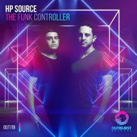 HP Source - The Funk Controller (Extended Mix)