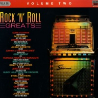 Chuck Berry - Rock 'N' Roll Greats Volume 2