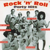 The Swinging Blue Jeans - Rock 'N' Roll Party Hits