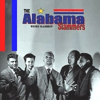 The Alabama Slammers - Slammer Boogie