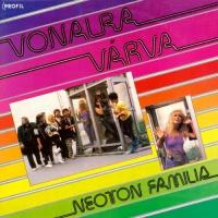Neoton Família - Vonalra Varva