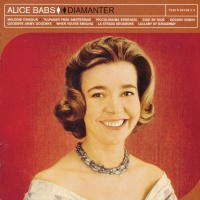 Alice Babs - (Have Lips Will Kiss In The) Tunnel Of Love