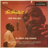 The Greatest! Count Basie Plays...Joe Williams Sings Standards