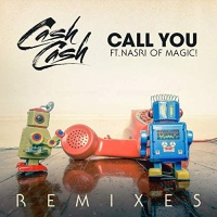 Call You (Breathe Carolina Remix)