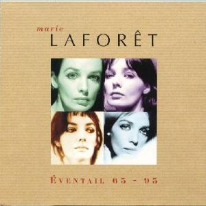 Marie Laforet - L'Amour Comme À 16 Ans