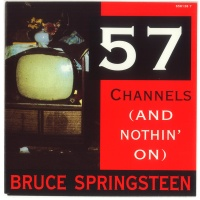 57 Channels (And Nothin' On) (Live Concert)
