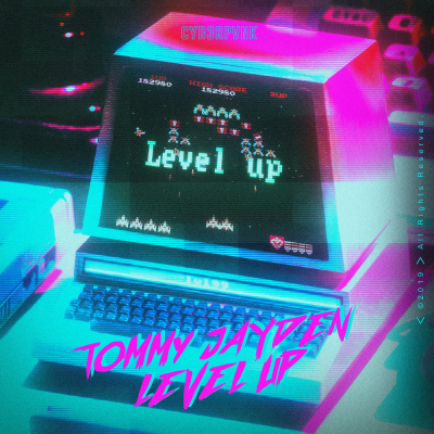 Tommy Jayden - Level Up