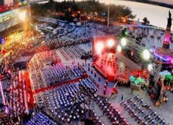 В Москве состоится музыкальный китайский фестиваль