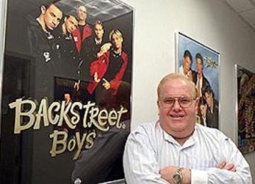 Создатель Backstreet Boys умер в тюрьме