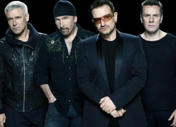 U2 не взяли на МКС