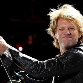 Bon Jovi выпустит альбом позже намеченного
