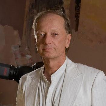 Михаил Задорнов лечится в санатории