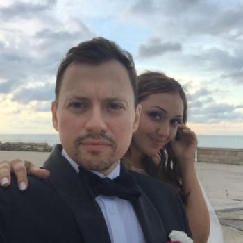 Почему Андрей Гайдулян поругался с невестой накануне свадьбы