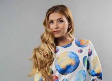 Regina Todorenko выступила с грандиозным музыкальным дебютом