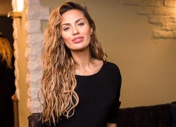 Виктория Боня прокомментировала слухи о расставании с мужем