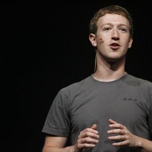 Дом Марка Цукерберга заговорит голосом Моргана Фримана