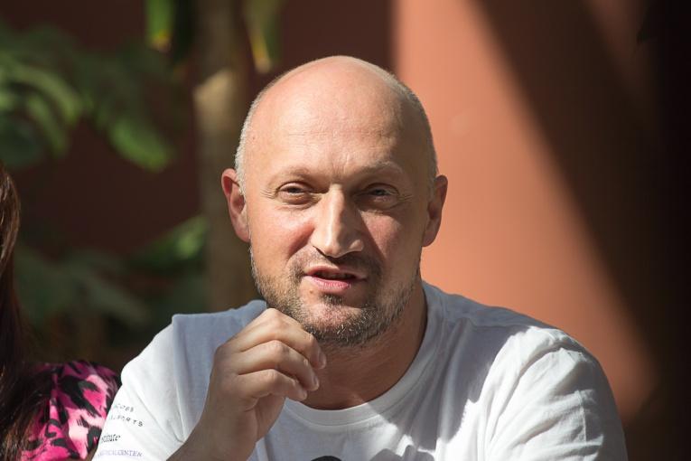 Гоша Куценко отказался озвучивать Бэтмена из-за критики зрителей