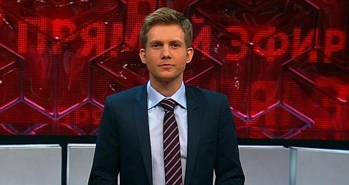 Борис Корчевников останется ведущим «Прямого эфира»
