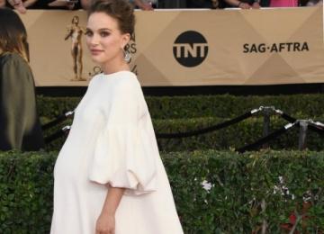 Натали Портман пропустит «Оскар»
