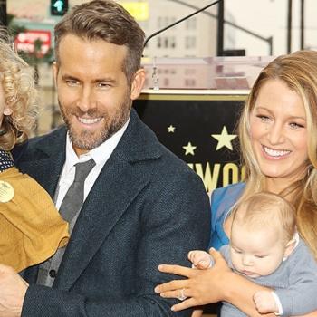 Блейк Лайвли и Райан Рейнольдс хотят усыновить ребенка