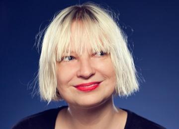 Sia презентовала новое видео