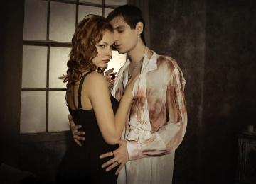 Медиум Александр Шепс шокирует поклонников эротичными фото
