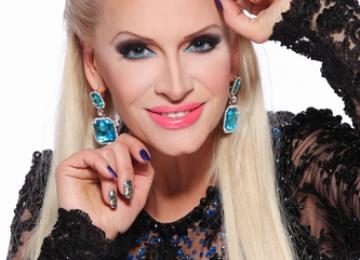 Наталья Гулькина жалеет об ошибках молодости