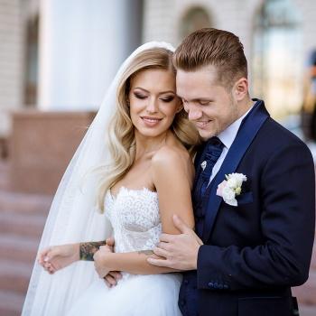 Влад Соколовский и Рита Дакота скоро станут родителями