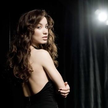 Певица Виктории Дайнеко блестяще прошла детектор лжи на радио