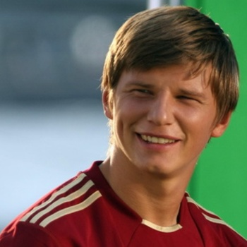 Футболист Андрей Аршавин поведал как назвал новорожденную дочь