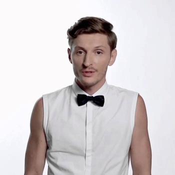 На съемках шоу Павел Воля спрыгнул со второго этажа