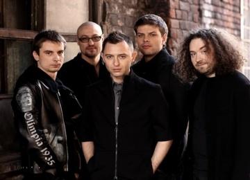 Группа «Звери» сообщила о выходе нового альбома