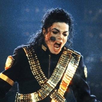 Шоу Майкла Джексона заработало 150 миллионов долларов