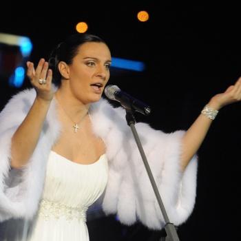 Эстрадная певица Елена Ваенга получила тяжелую травму