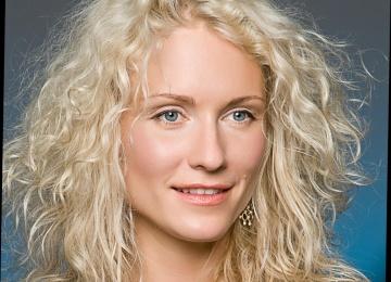 Катя Гордон опубликовала поздравительный стих к будущей свадьбе Николая Баскова
