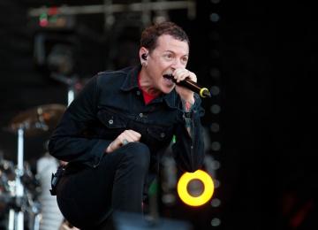 Музыканты группы Linkin Park написали трогательное послание для  Честера Беннингтона