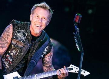Metallica выпустит 27 альбомов!