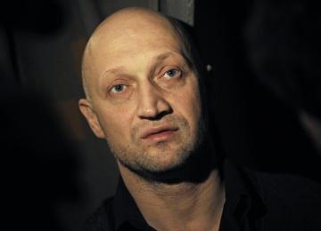 Известный актер Гоша Куценко записал клип совместно с солисткой группы IOWA