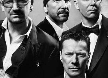Когда все-таки выйдет новый альбом U2?