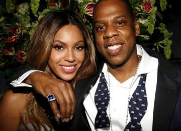 Бейонсе и Jay Z выпускают фильм