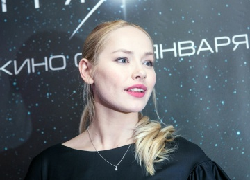 Зоя Бербер снялась в новом клипе Олега Газманова