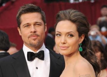 Французский дизайнер судится с Анджелиной Джоли и Брэдом Питтом