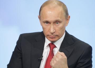 Песня про Владимира Путина заняла первое место в iTunes