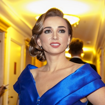 Анфиса Чехова поделилась с подписчиками своими мыслями о смерти Стеллы Барановской