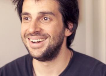 Роль Германа в новой опере-променад «Пиковая дама» сыграет Петр Налич