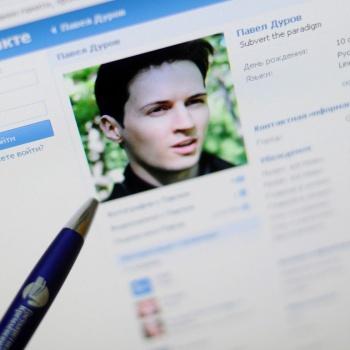Схимник и аскет: Павел Дуров распродает вещи, которые мешают созиданию