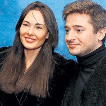 Бывший муж Марины Александровой нашел ей замену