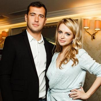 Милана Кержакова намекнула на разлад в семье футболиста